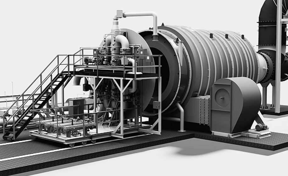 Engineered Combustion Solutions