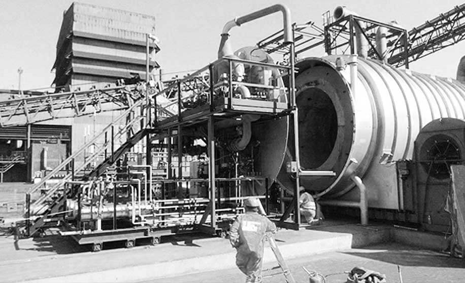 Operational Combustion Solutions