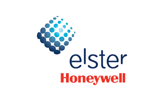 The Combustion group use Elster Honeywell equipment