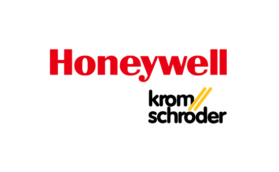 The Combustion group use Honeywell Krom Schroder equipment