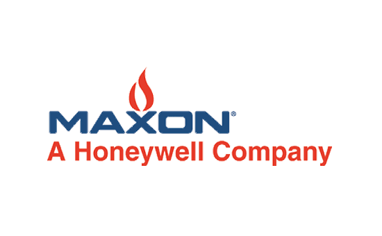 The Combustion group use maxon equipment