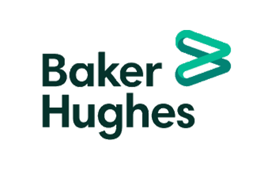 The Combustion group use Baker Hughes equipment