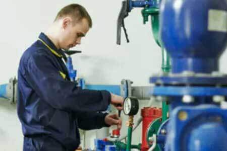 combustion testing and inspections